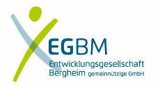 Entwicklungsgesellschaft Bergheim Logo